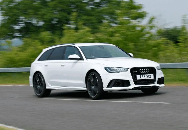 2013 Audi RS6 Avant - UK version 401235
