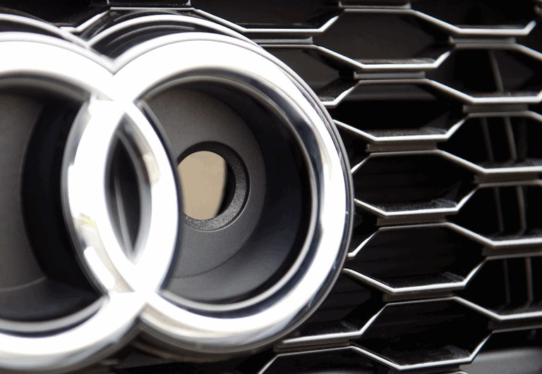 2013 Audi RS6 Avant - UK version 401248