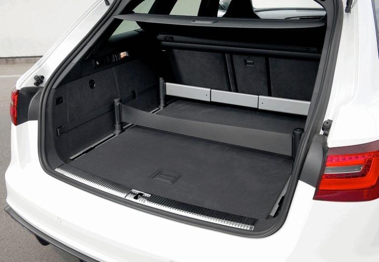 2013 Audi RS6 Avant - UK version 401253