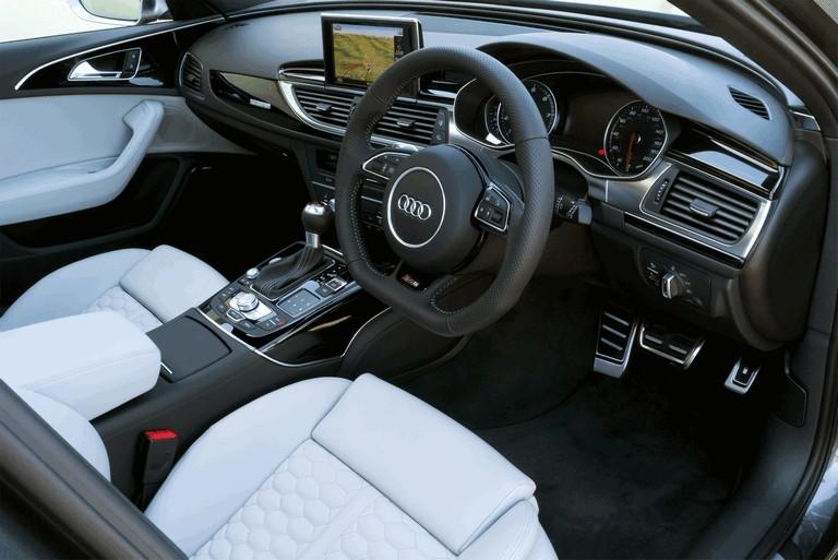 2013 Audi RS6 Avant - UK version 401254