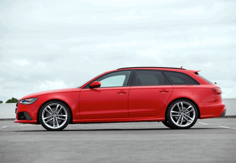 2013 Audi RS6 Avant - UK version 401268