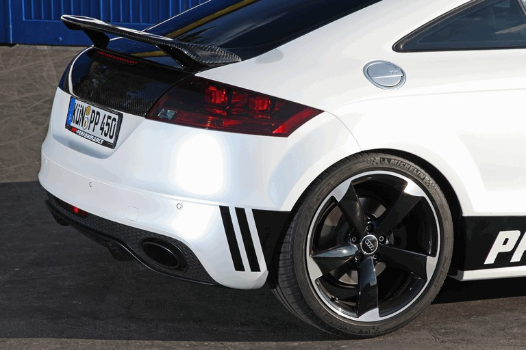 2013 Audi TT RS Black and White Edition by PP-Performance and Cam Shaft 401322
