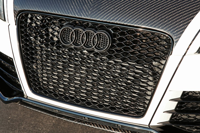 2013 Audi TT RS Black and White Edition by PP-Performance and Cam Shaft 401326