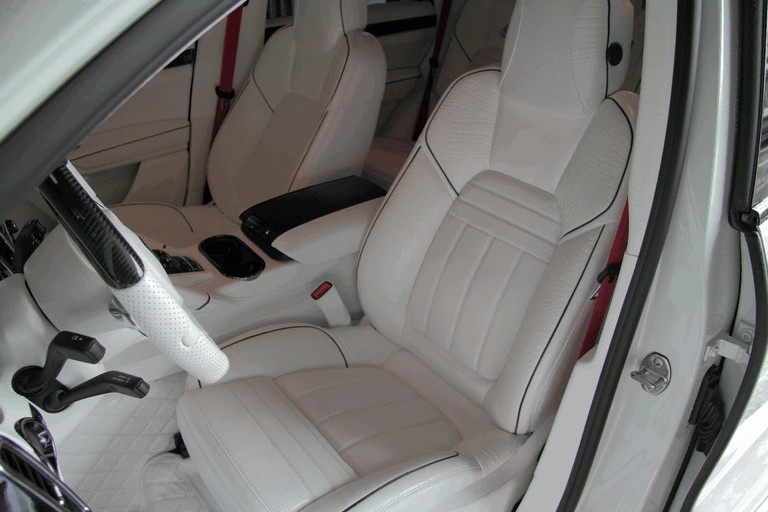 2013 Porsche Cayenne ( 958 ) White Dream edition by Anderson Germany 401393