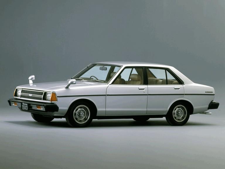 1979 Nissan Sunny ( B310 ) 401402