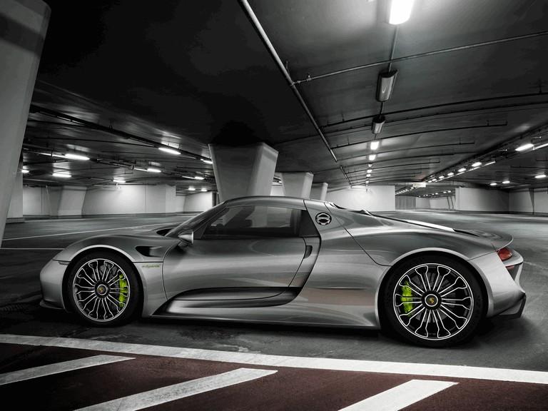 2014 Porsche 918 Spyder 401743