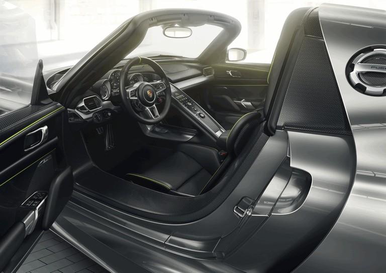 2014 Porsche 918 Spyder 401747
