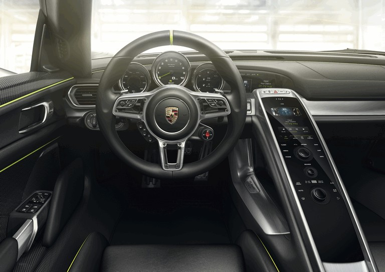 2014 Porsche 918 Spyder 401751