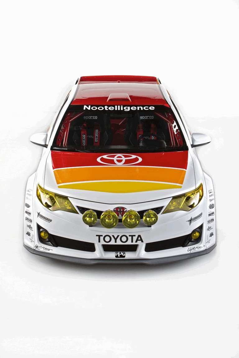 2013 Toyota Camry CamRally 401964