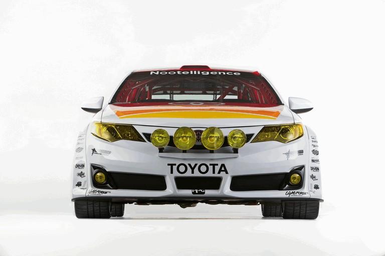 2013 Toyota Camry CamRally 401965