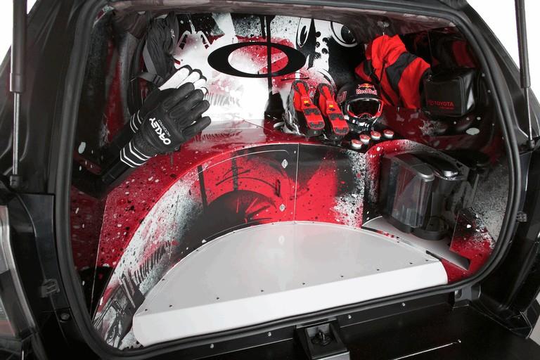 2013 Toyota Ultimate Dream Ski 4Runner 402008