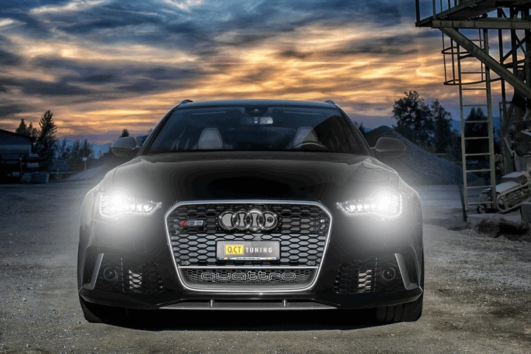 2013 Audi RS6 by O.CT Tuning 402153
