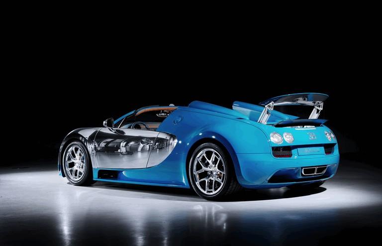 2013 Bugatti Veyron 16.4 Vitesse Legende Meo Costantini 402286