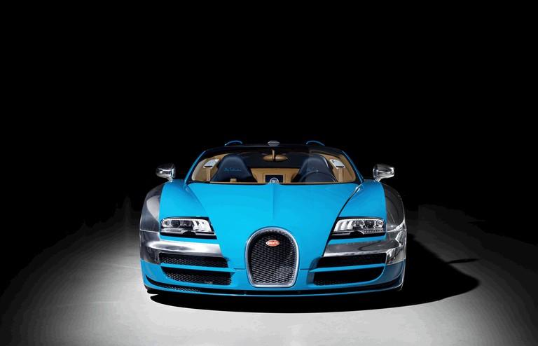 2013 Bugatti Veyron 16.4 Vitesse Legende Meo Costantini 402287