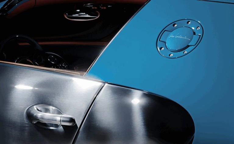 2013 Bugatti Veyron 16.4 Vitesse Legende Meo Costantini 402292