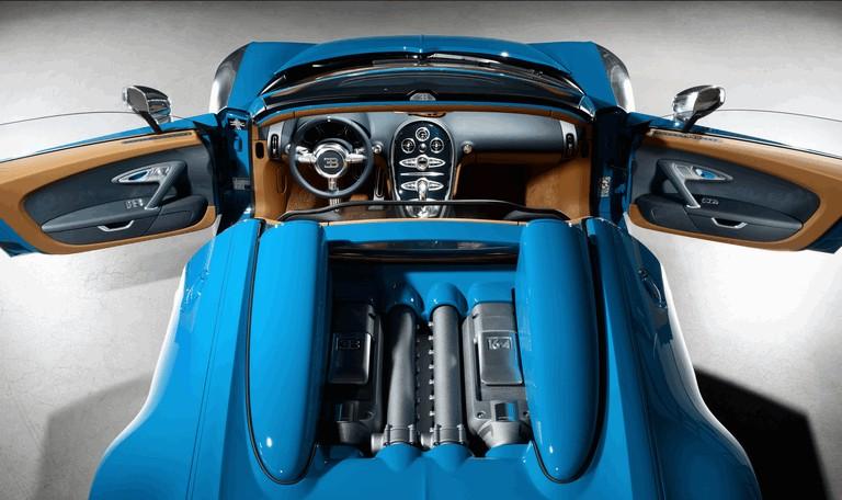 2013 Bugatti Veyron 16.4 Vitesse Legende Meo Costantini 402294