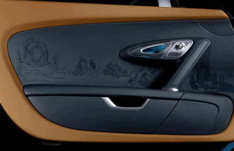2013 Bugatti Veyron 16.4 Vitesse Legende Meo Costantini 402299