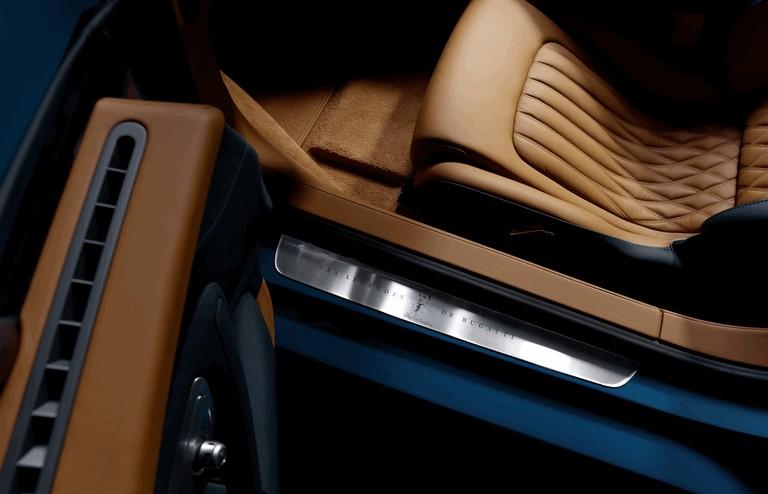 2013 Bugatti Veyron 16.4 Vitesse Legende Meo Costantini 402301
