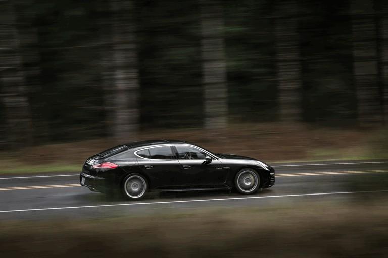2014 Porsche Panamera S E-Hybrid 402368