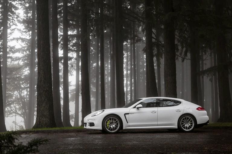 2014 Porsche Panamera S E-Hybrid 402371