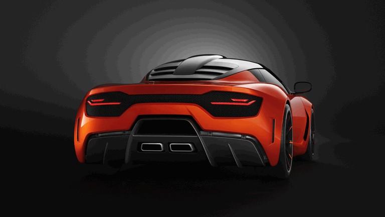 2013 Bulleta Motors RF22 402601