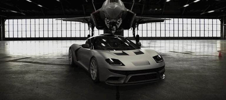 2013 Bulleta Motors RF22 402607