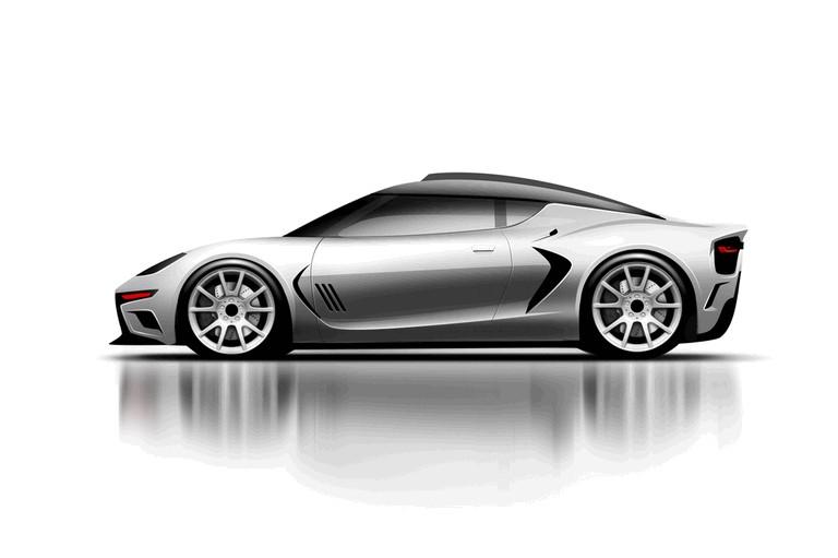 2013 Bulleta Motors RF22 402614