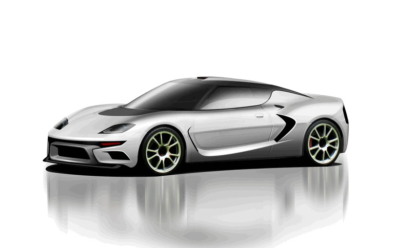 2013 Bulleta Motors RF22 402616