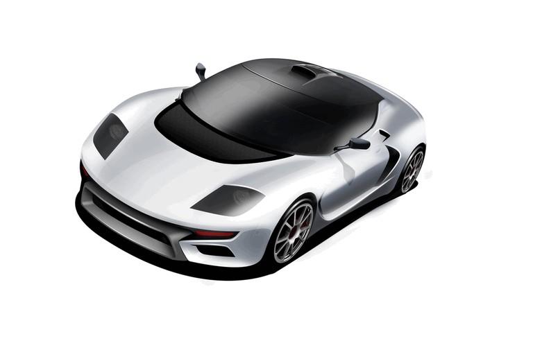 2013 Bulleta Motors RF22 402617