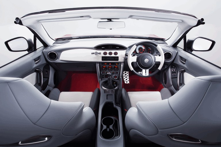 2013 Toyota FT-86 Open concept 402683