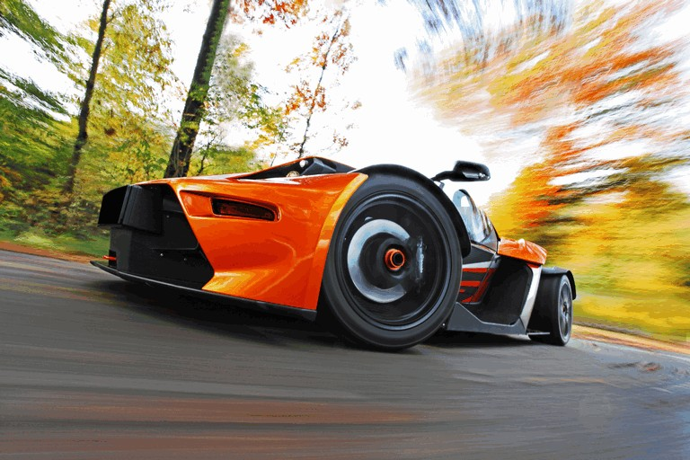 2013 KTM X-Bow GT by Wimmer RS 402712