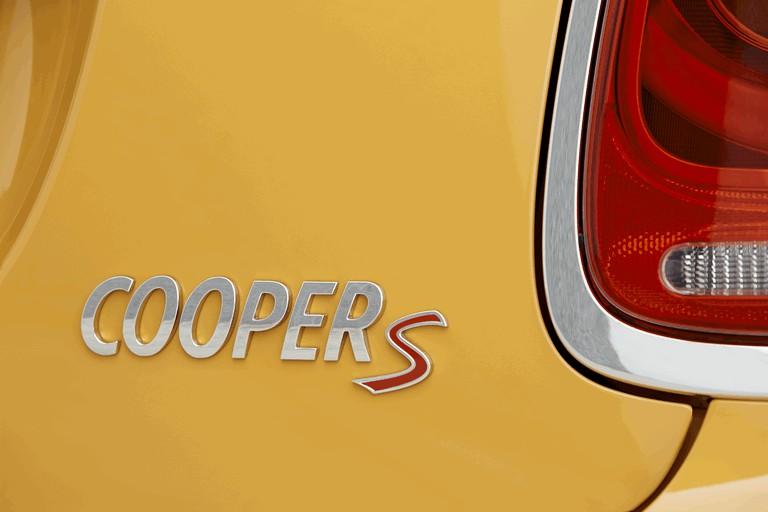 2014 Mini Cooper S 402904