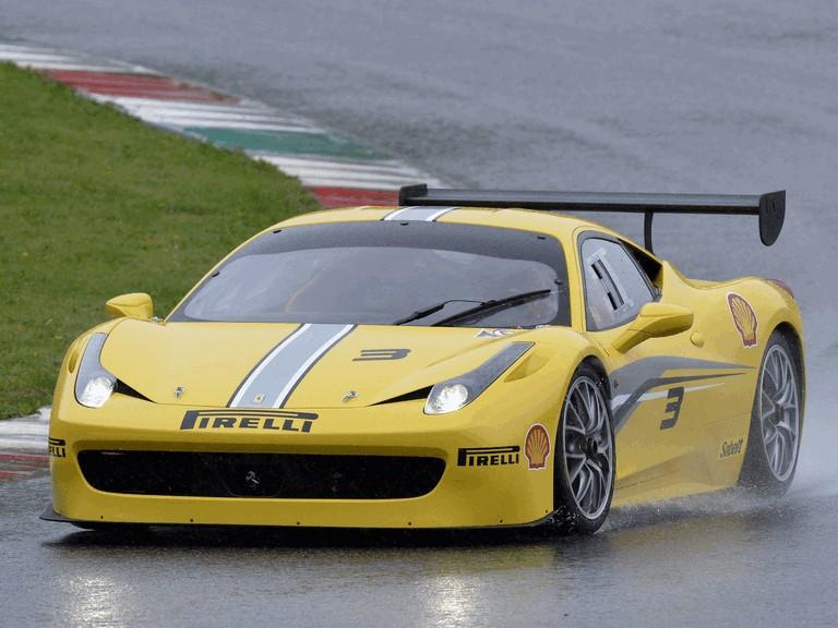 2013 Ferrari 458 Challenge Evoluzione 403026