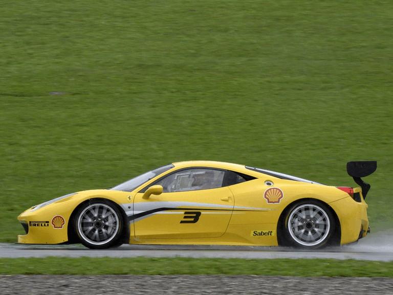 2013 Ferrari 458 Challenge Evoluzione 403027