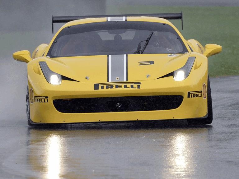 2013 Ferrari 458 Challenge Evoluzione 403028