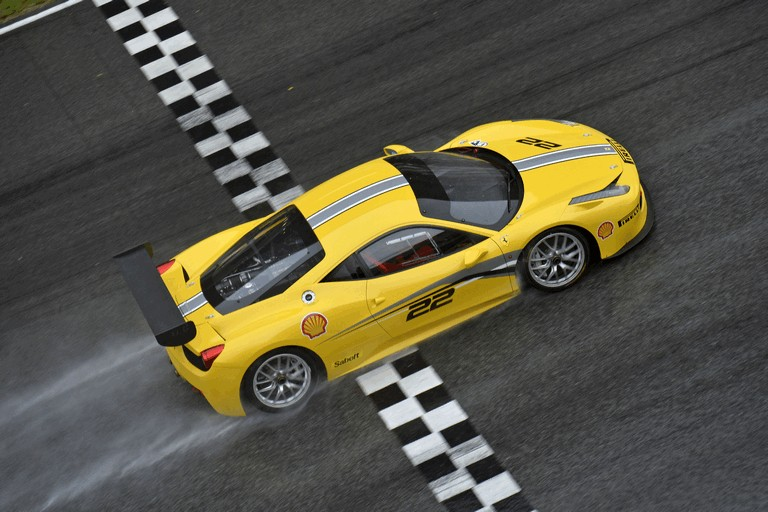 2013 Ferrari 458 Challenge Evoluzione 403029