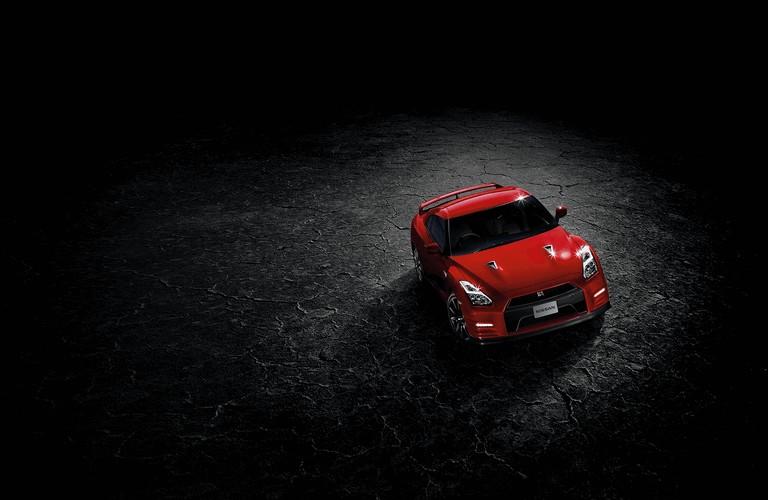 2014 Nissan GT-R ( R35 ) 403656