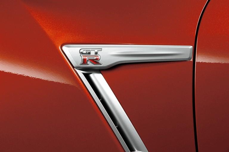 2014 Nissan GT-R ( R35 ) 403662