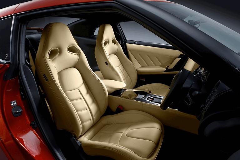 2014 Nissan GT-R ( R35 ) 403668