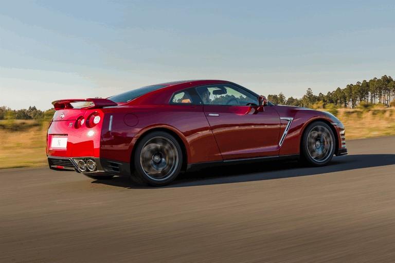 2014 Nissan GT-R ( R35 ) 403682