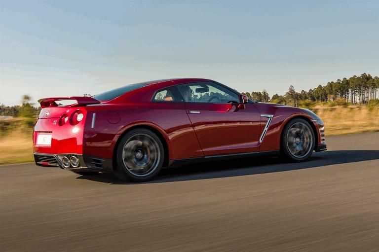 2014 Nissan GT-R ( R35 ) 403683