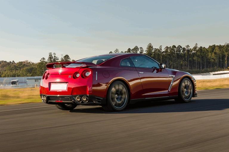 2014 Nissan GT-R ( R35 ) 403685