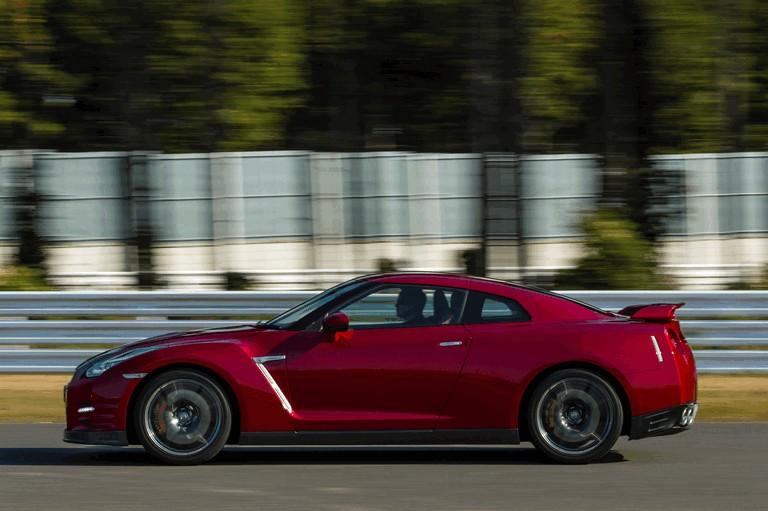 2014 Nissan GT-R ( R35 ) 403688