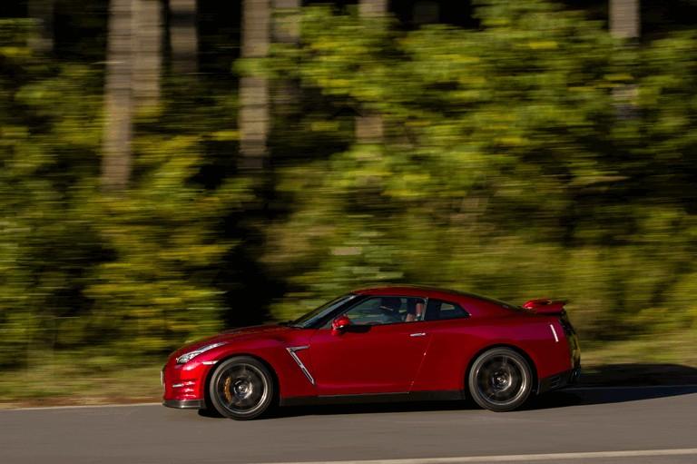 2014 Nissan GT-R ( R35 ) 403693