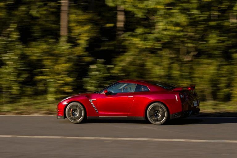2014 Nissan GT-R ( R35 ) 403700