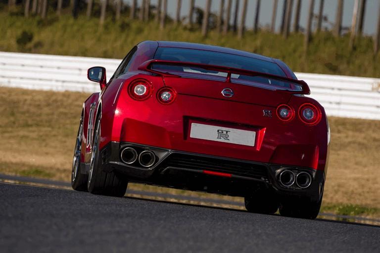 2014 Nissan GT-R ( R35 ) 403702