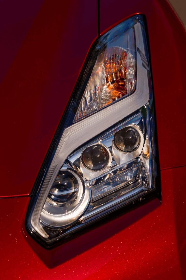 2014 Nissan GT-R ( R35 ) 403707