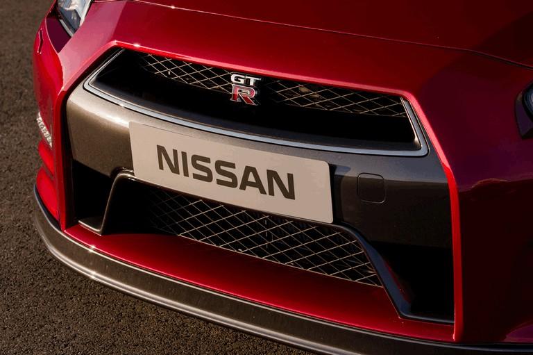 2014 Nissan GT-R ( R35 ) 403709
