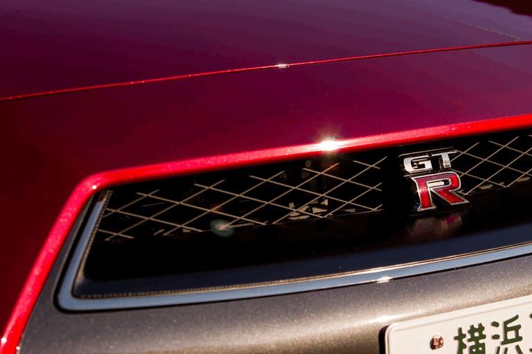 2014 Nissan GT-R ( R35 ) 403711