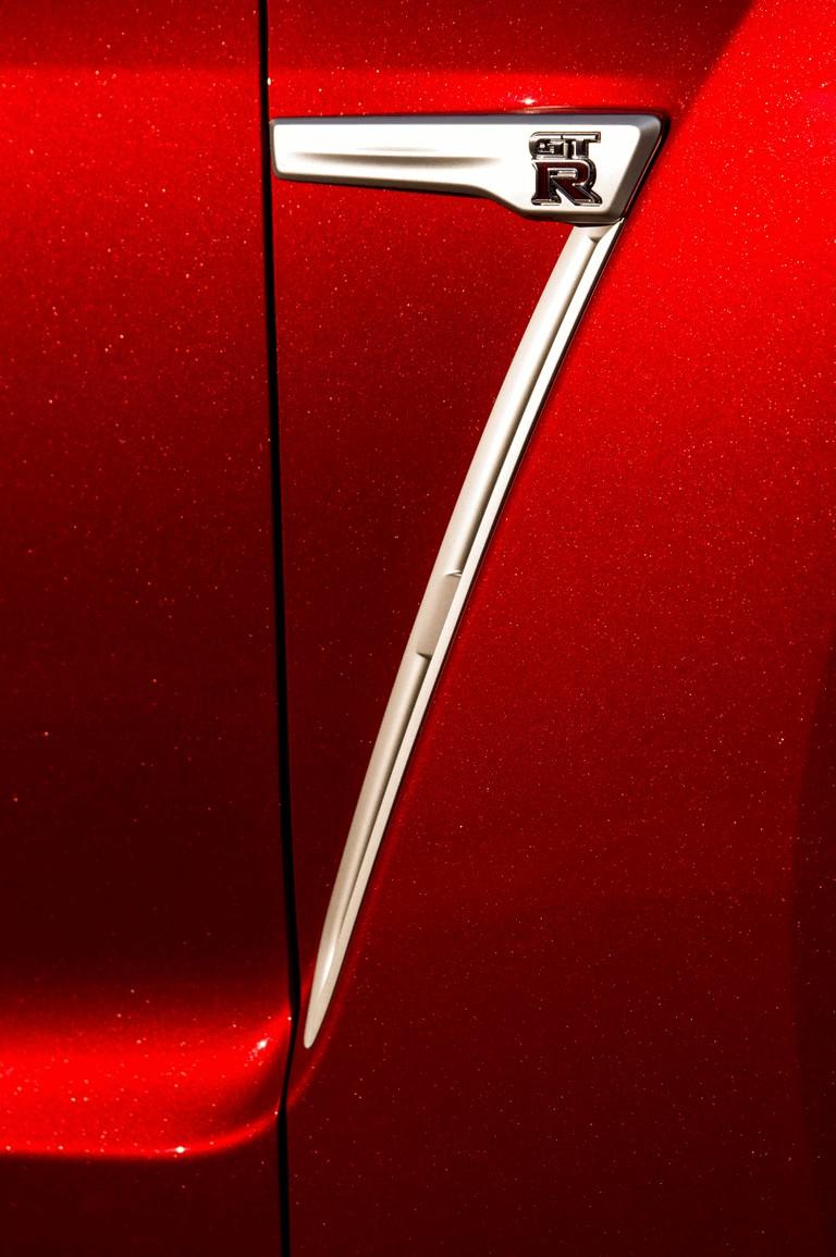 2014 Nissan GT-R ( R35 ) 403716